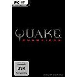 Quake Champions / [PC]